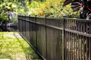 Ornamental-iron-fence-Tempe